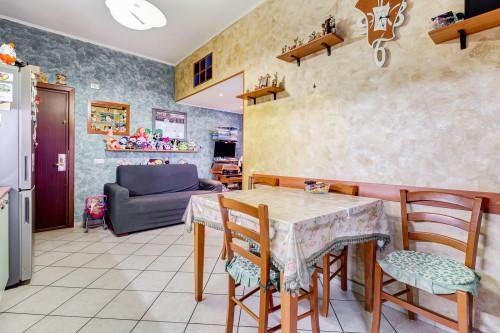 11183161 Appartamento in vendita Roma Centocelle