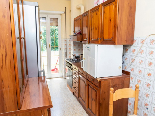 1118415118 Appartamento in vendita Roma Casal Bertone