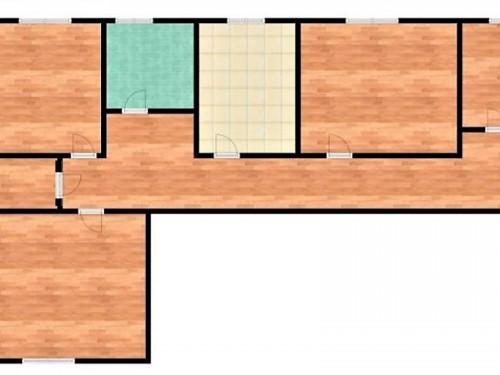 1118415620 Appartamento in vendita Roma Flaminio