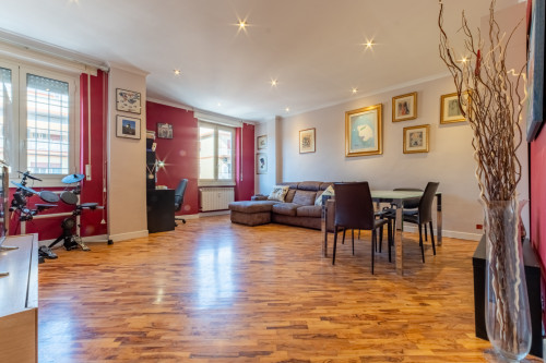 1118415689 Appartamento in vendita Roma Centocelle