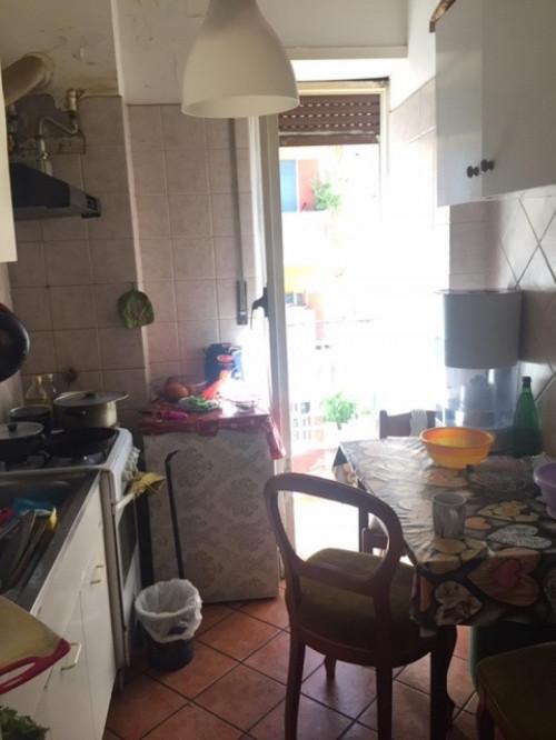 1118415872 Appartamento in vendita Roma Largo Preneste