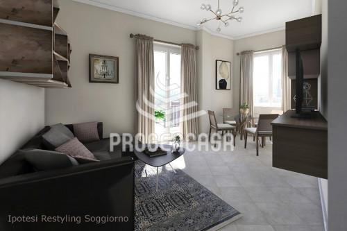 1118416663 Appartamento in vendita Roma Pigneto