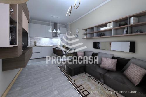 1118416728 Appartamento in vendita Roma Villa Gordiani