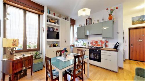 1118417763 Appartamento in vendita Roma Centocelle