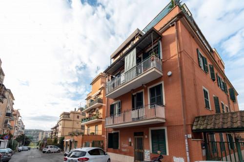 1118418033 Appartamento in vendita Roma Alessandrino