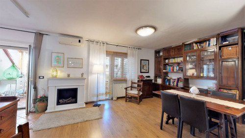 1118421326 Appartamento in vendita Roma Villa Gordiani
