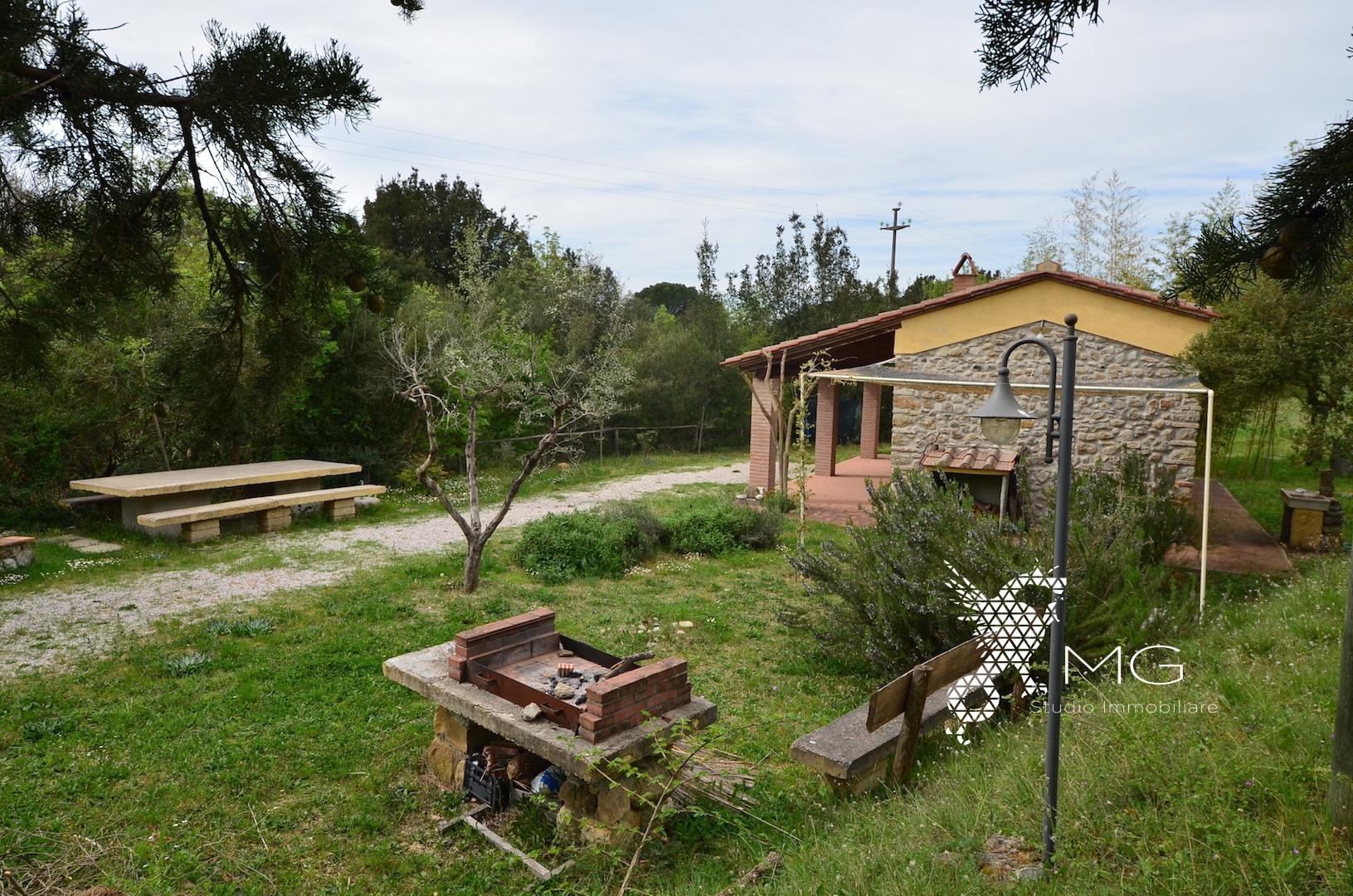 Bilocale Montecatini Val di Cecina Via Dei Tre Comuni 8