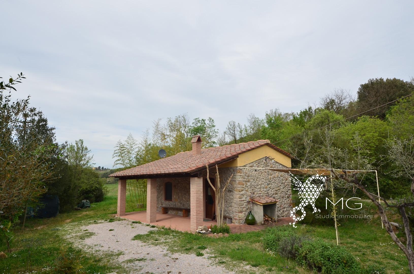 Bilocale Montecatini Val di Cecina Via Dei Tre Comuni 9