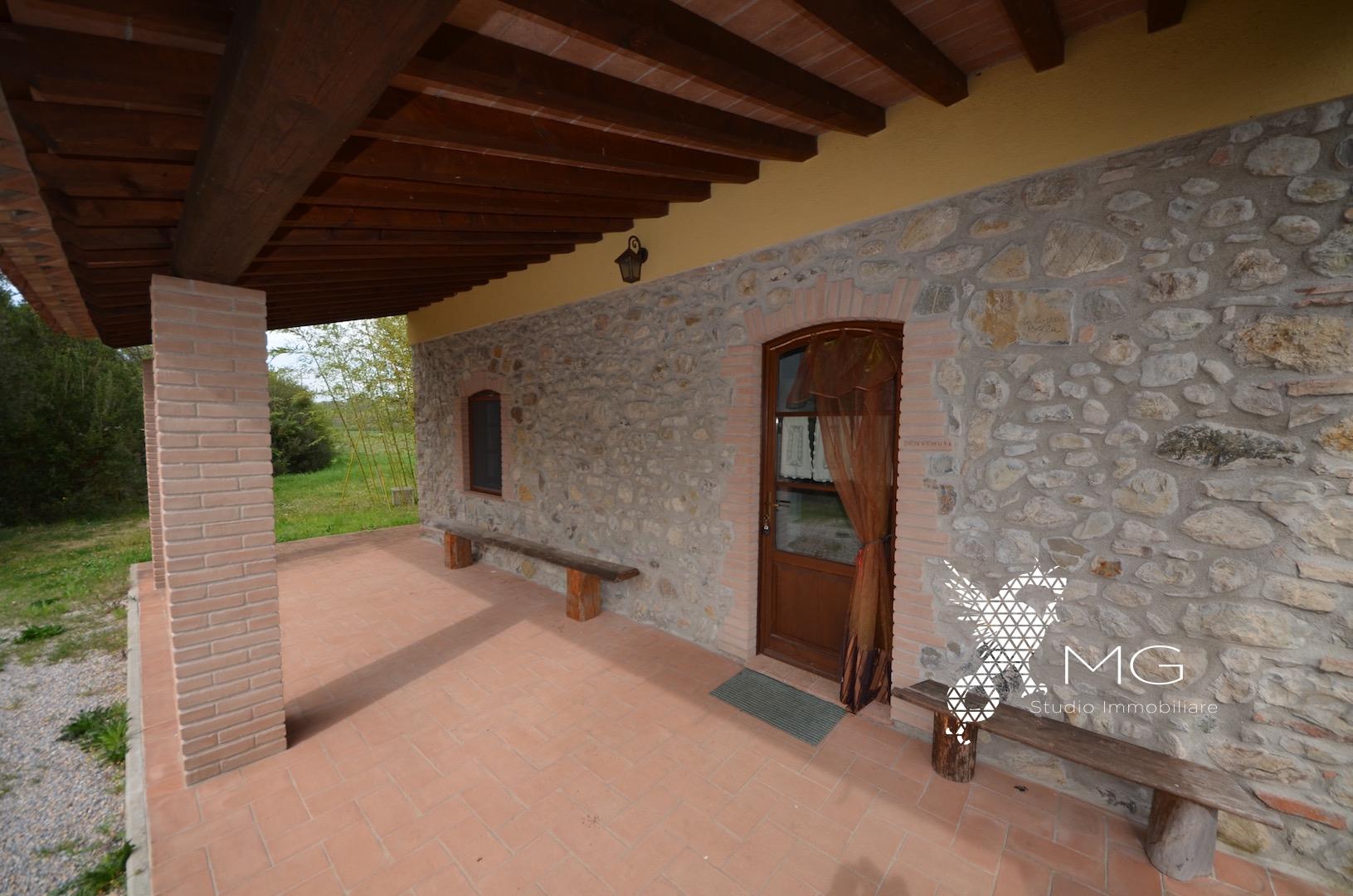 Bilocale Montecatini Val di Cecina Via Dei Tre Comuni 4
