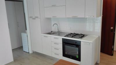Vai alla scheda: Appartamento Affitto Rimini