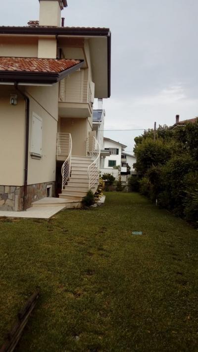 Vai alla scheda: Appartamento Affitto/Vendita San Mauro Pascoli
