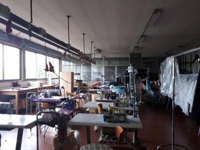 Vai alla scheda: Capannone Industriale Affitto Empoli