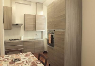 Vai alla scheda: Appartamento Affitto Cesena