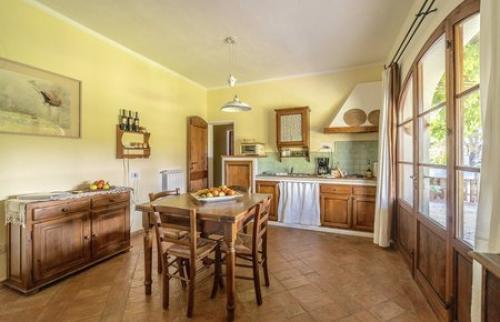 Vai alla scheda: Appartamento Affitto Vinci