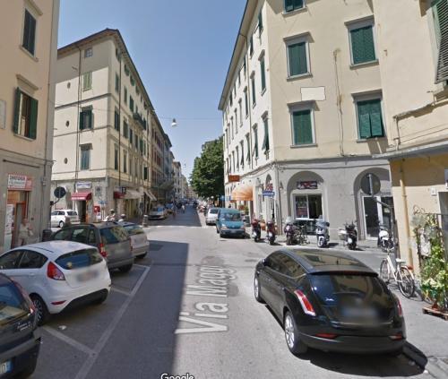 Vai alla scheda: Box / Posto auto Affitto Livorno