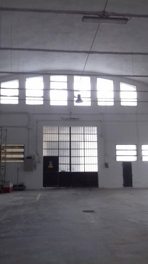 Vai alla scheda: Capannone Industriale Affitto Lugo