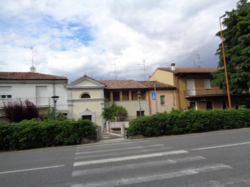 Vai alla scheda: Casa indipendente Affitto Cesena