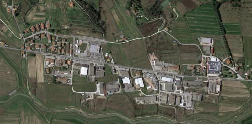 Vai alla scheda: Capannone Industriale Affitto Lari
