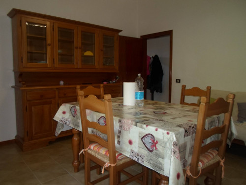 Vai alla scheda: Casa Semindipendente Affitto Cesena