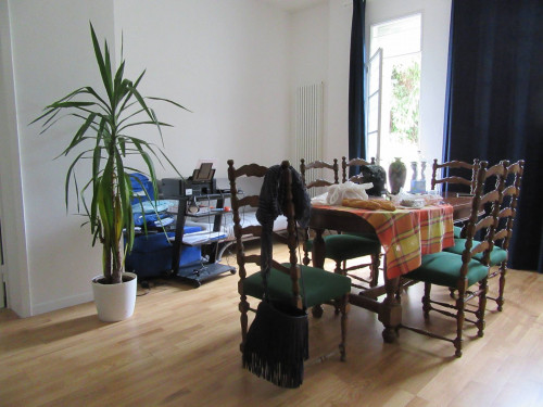 Vai alla scheda: Appartamento Affitto Forlì
