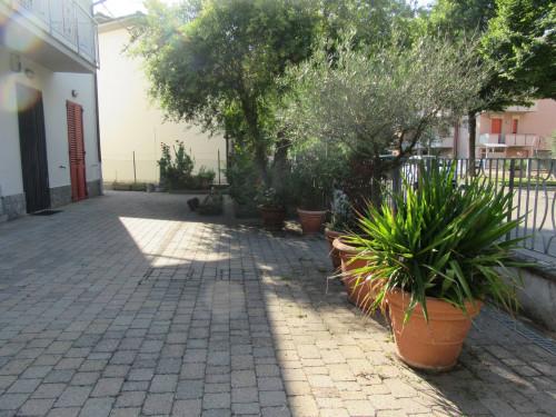 Vai alla scheda: Casa indipendente Affitto/Vendita Forlì