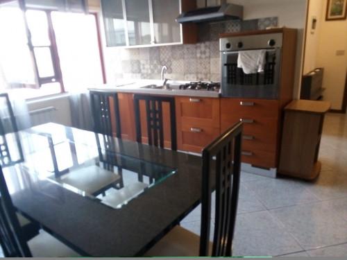 Vai alla scheda: Appartamento Affitto Collesalvetti