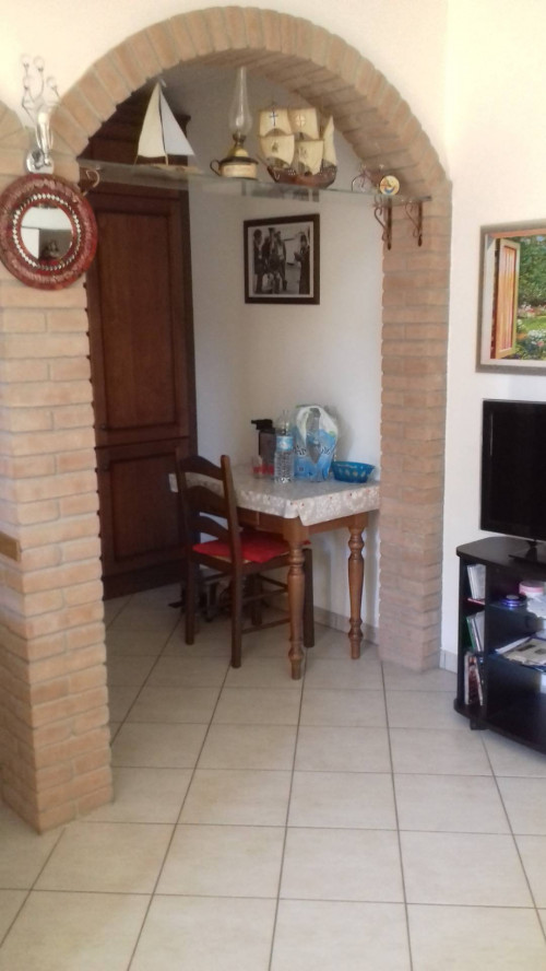 Vai alla scheda: Appartamento Vendita Bagnacavallo