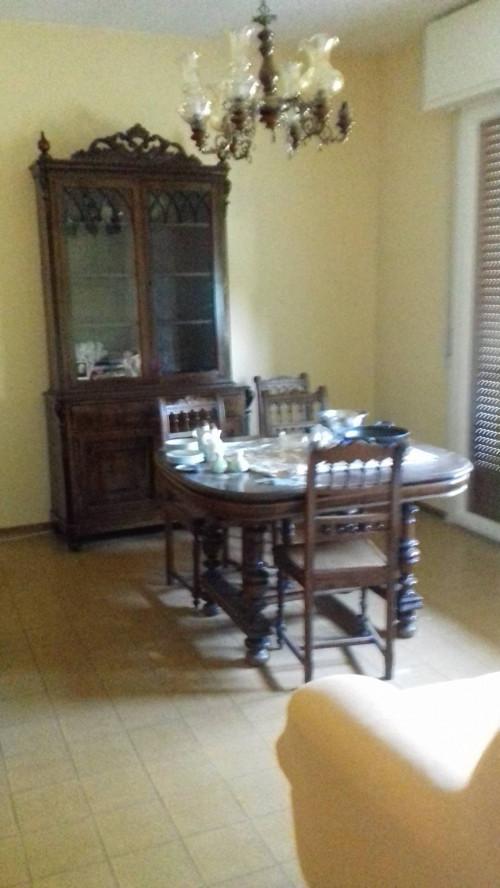 Vai alla scheda: Appartamento Affitto Massa Lombarda