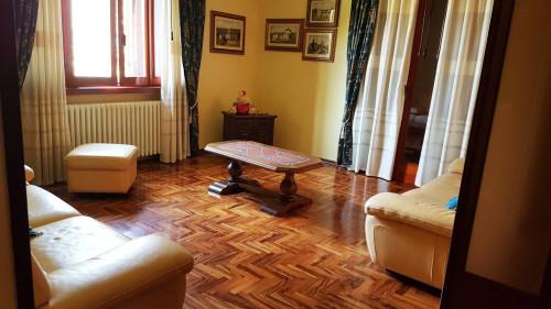 Vai alla scheda: Villa a schiera Affitto Ravenna