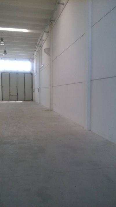 Vai alla scheda: Capannone Industriale Affitto/Vendita Lugo
