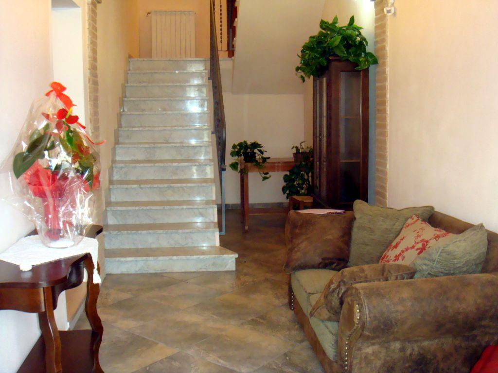 Porzione di casa in affitto a Pontedera (PI)