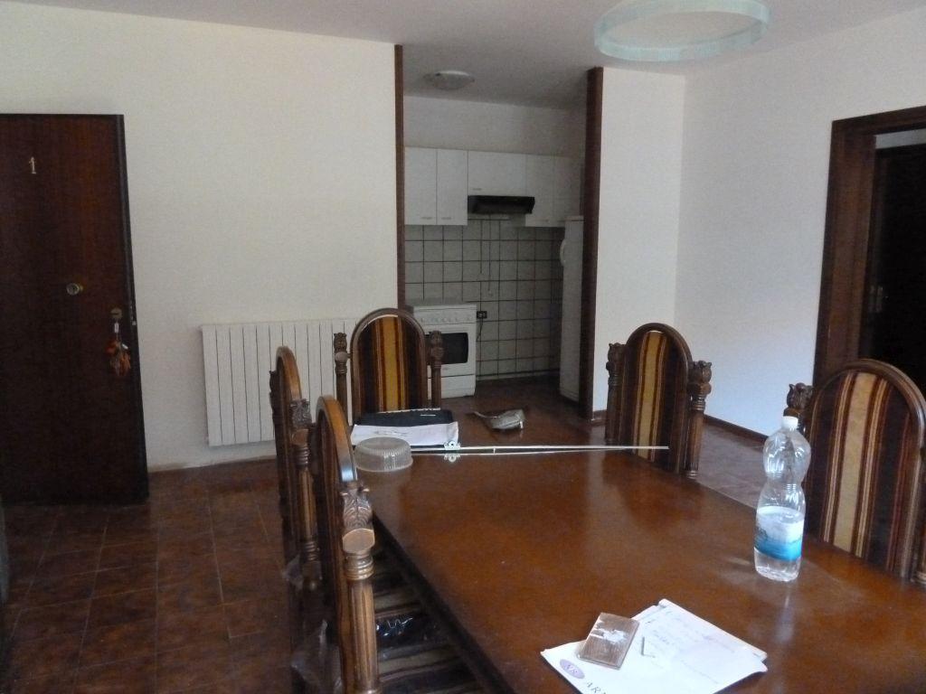 affitto appartamento ponsacco le melorie  550 euro  3 locali  70 mq