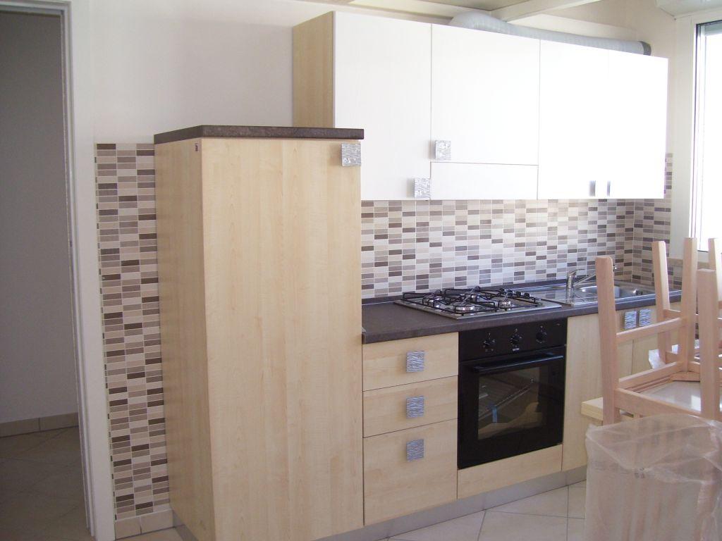 Appartamento in affitto a Ravenna, 1 locali, zona Località: Zalamella, prezzo € 500   CambioCasa.it