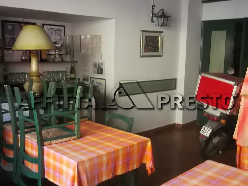 Attività commerciale in affitto a Porta Fiorentina, Pisa
