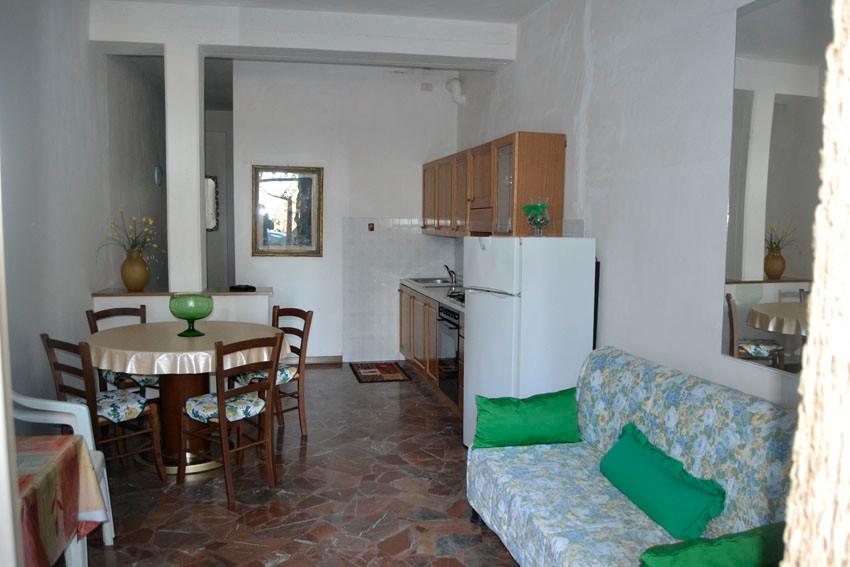 Appartamento in affitto a Montespertoli, 2 locali, prezzo € 500 | PortaleAgenzieImmobiliari.it