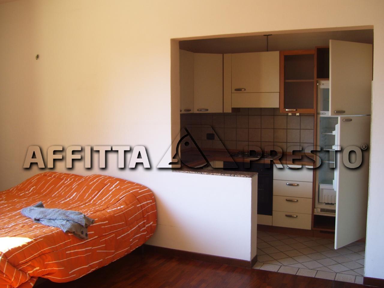 Appartamento in affitto a Cesena, 1 locali, zona Località: CASEFINALI, prezzo € 440 | Cambio Casa.it