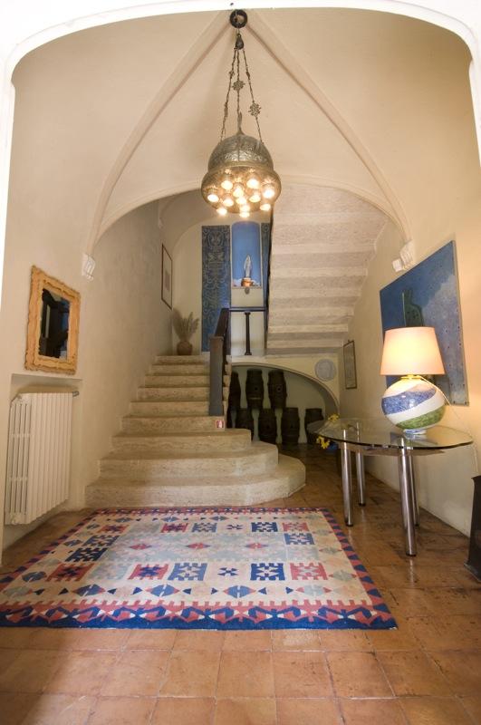 Villa a Schiera in affitto a Poggibonsi, 25 locali, prezzo € 4.900 | Cambio Casa.it