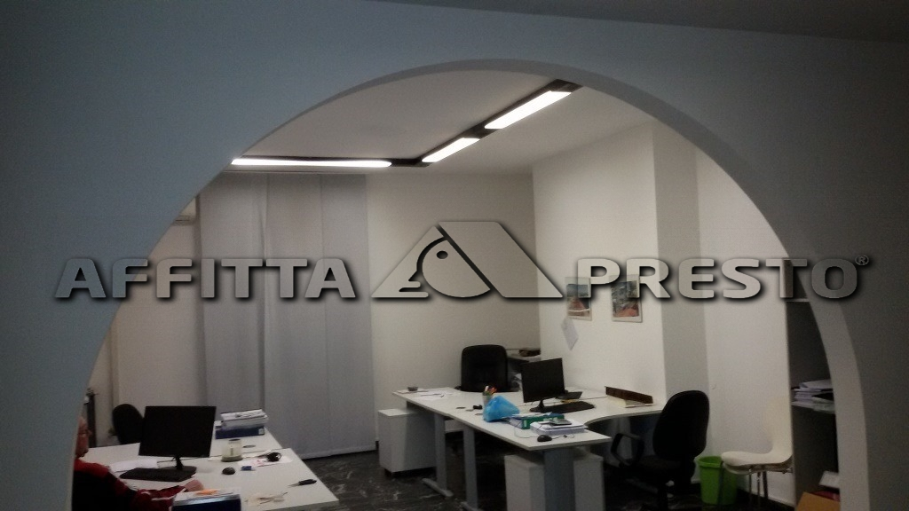 Ufficio / Studio in affitto a Ravenna, 9999 locali, zona Località: SanBiagio, prezzo € 800 | CambioCasa.it