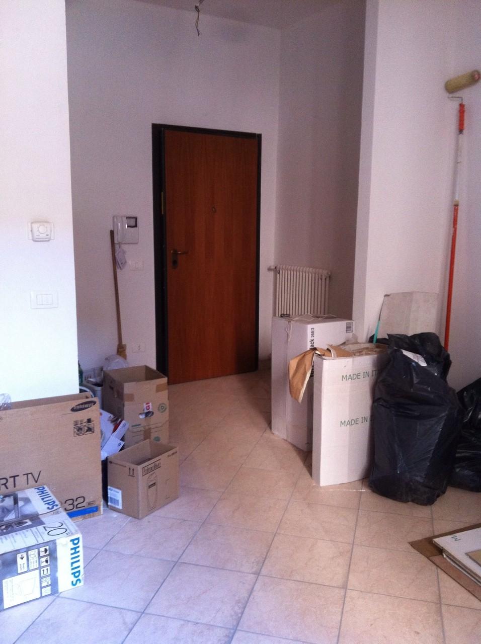 Bilocale Faenza Via Cavour 1