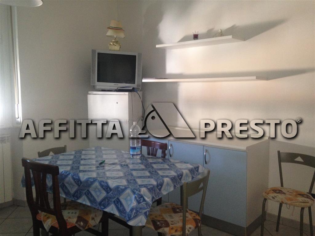 Appartamento in affitto - Fabbricotti, Livorno
