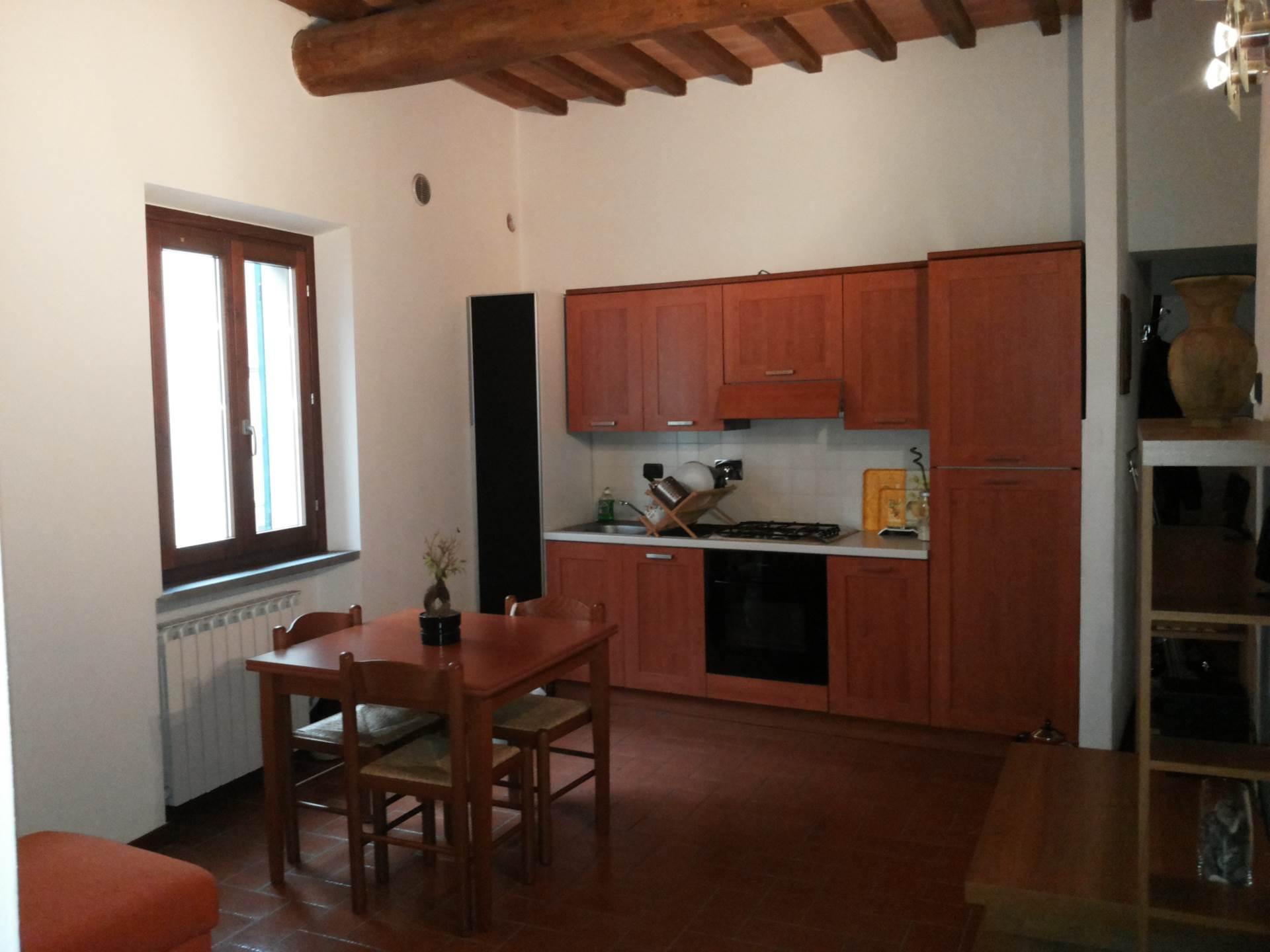 affitto appartamento cerreto guidi   450 euro  2 locali  54 mq