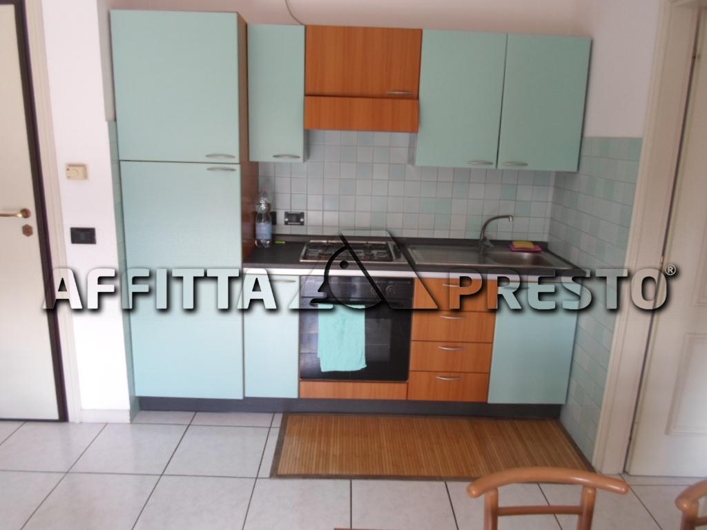 Appartamento in affitto a Cesena, 2 locali, zona Località: Stadio, prezzo € 500 | Cambio Casa.it
