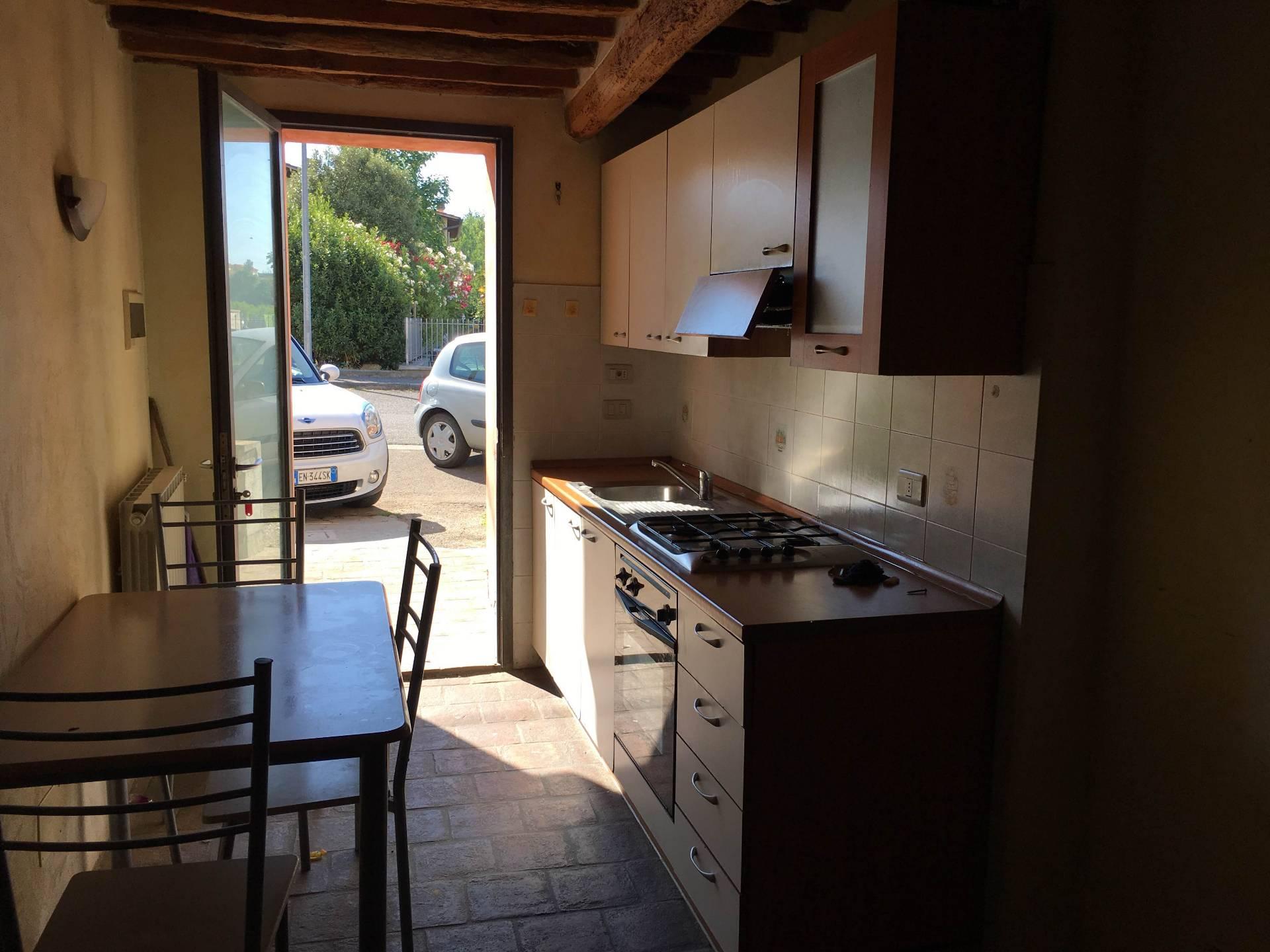 Appartamento in affitto a Lamporecchio, 2 locali, prezzo € 390 | PortaleAgenzieImmobiliari.it