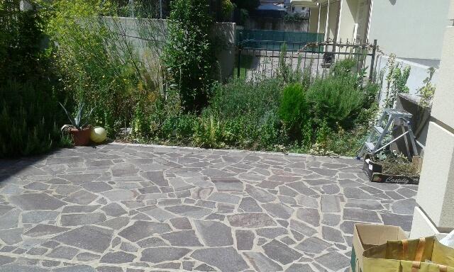 Bilocale Santarcangelo di Romagna Via Aldo Moro 1