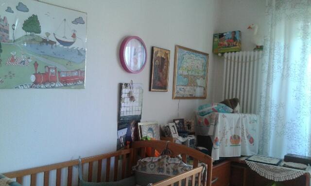 Bilocale Santarcangelo di Romagna Via Aldo Moro 10