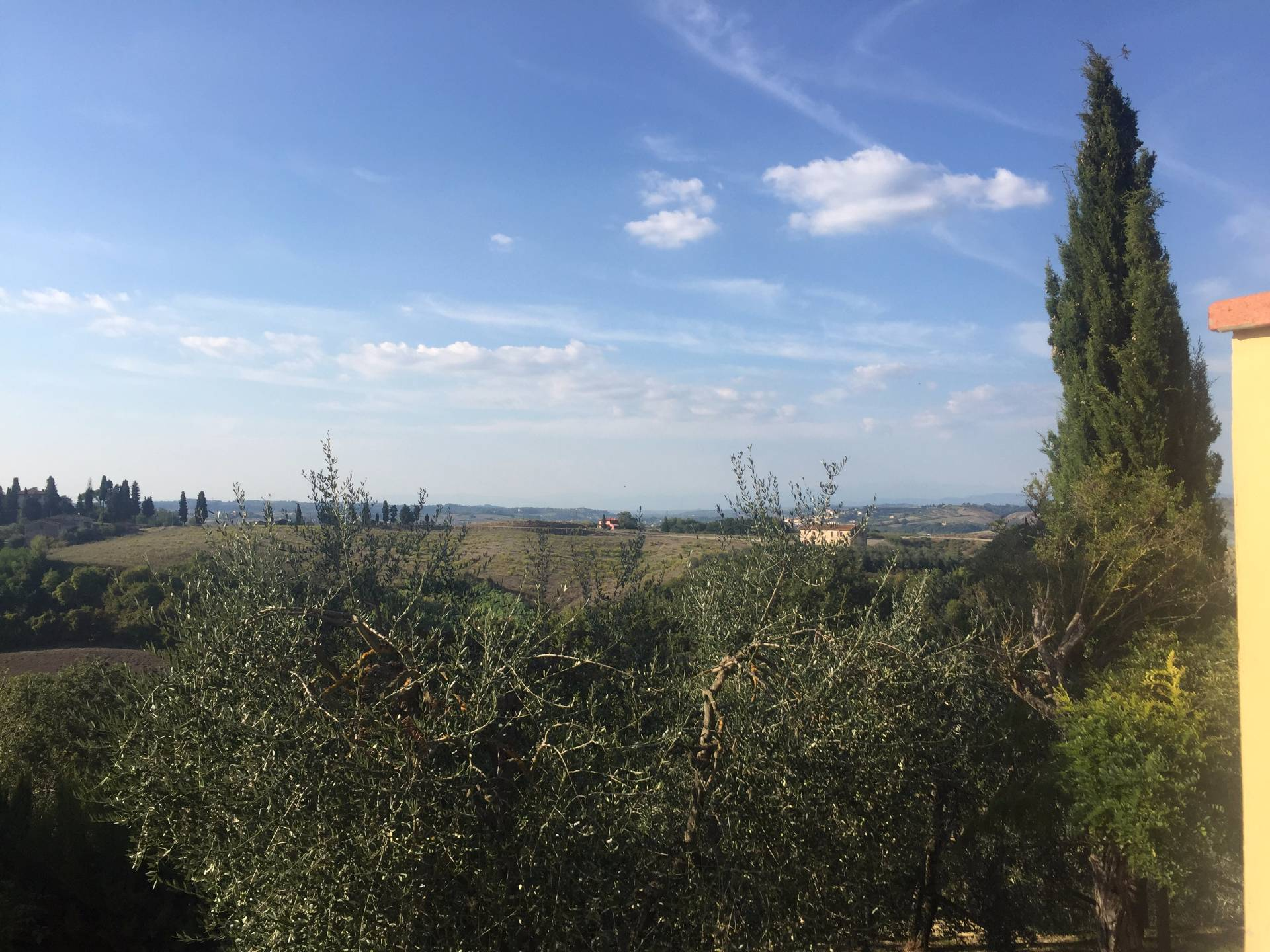 Bilocale Gambassi Terme  6