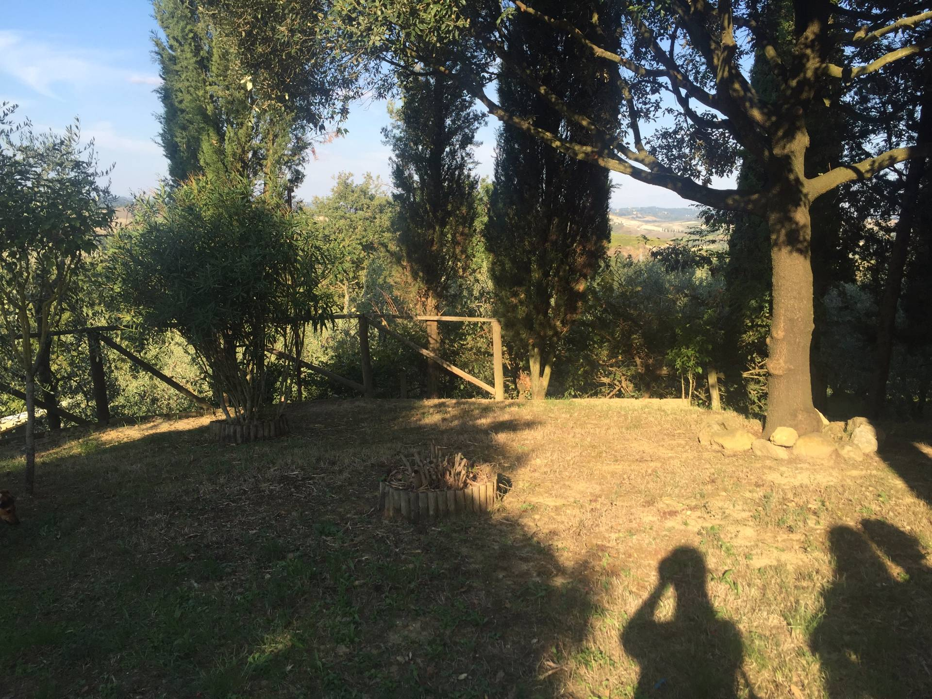 Bilocale Gambassi Terme  7