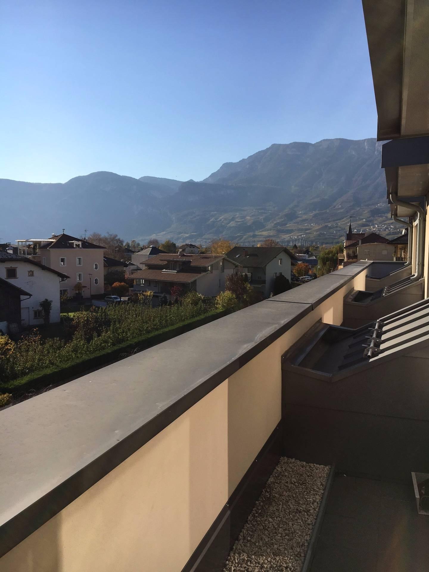 Attico / Mansarda in affitto a Egna, 7 locali, prezzo € 1.600 | PortaleAgenzieImmobiliari.it