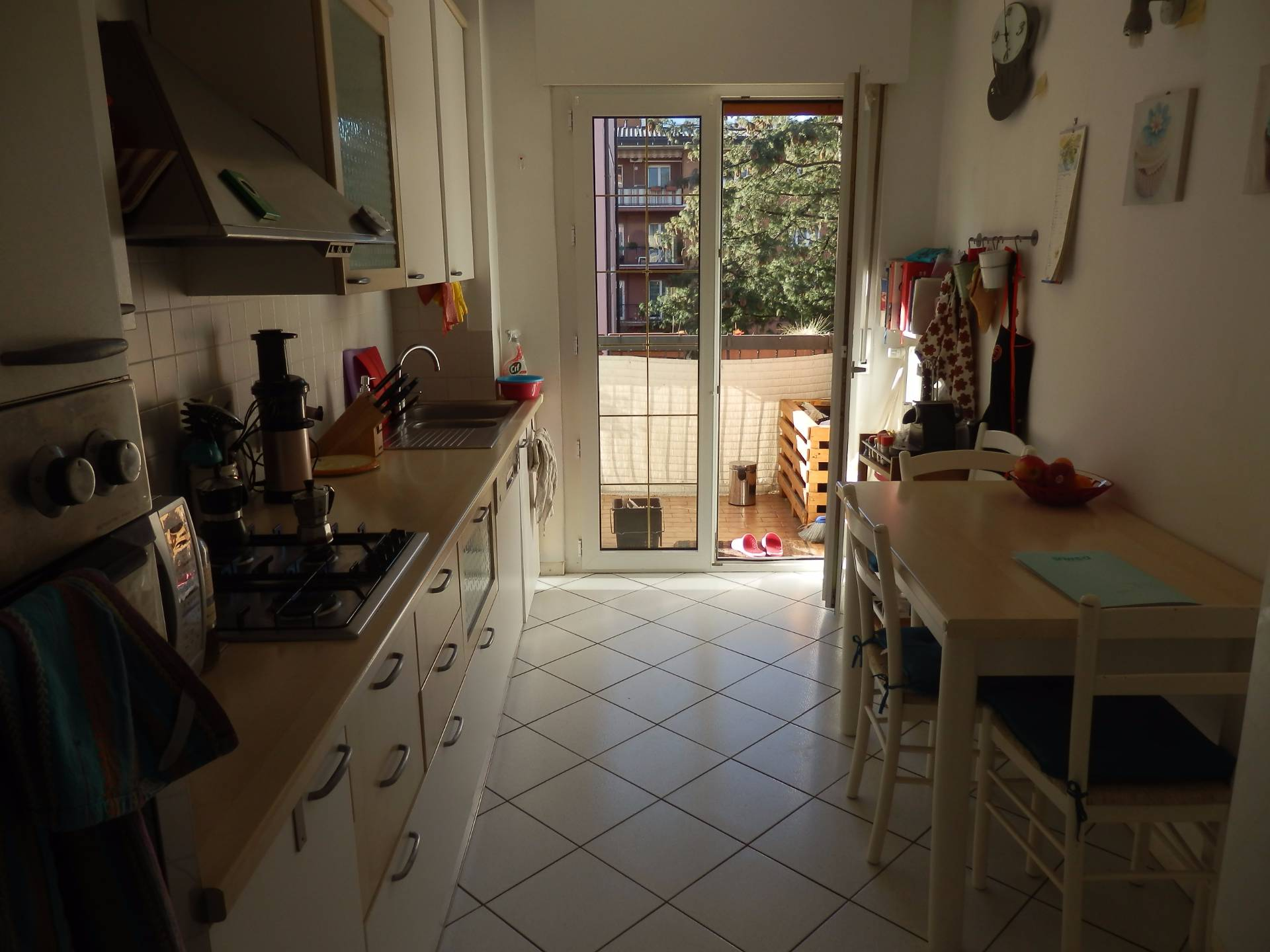 Appartamento in affitto a Bolzano, 4 locali, zona Zona: Residenziale, prezzo € 800 | Cambio Casa.it
