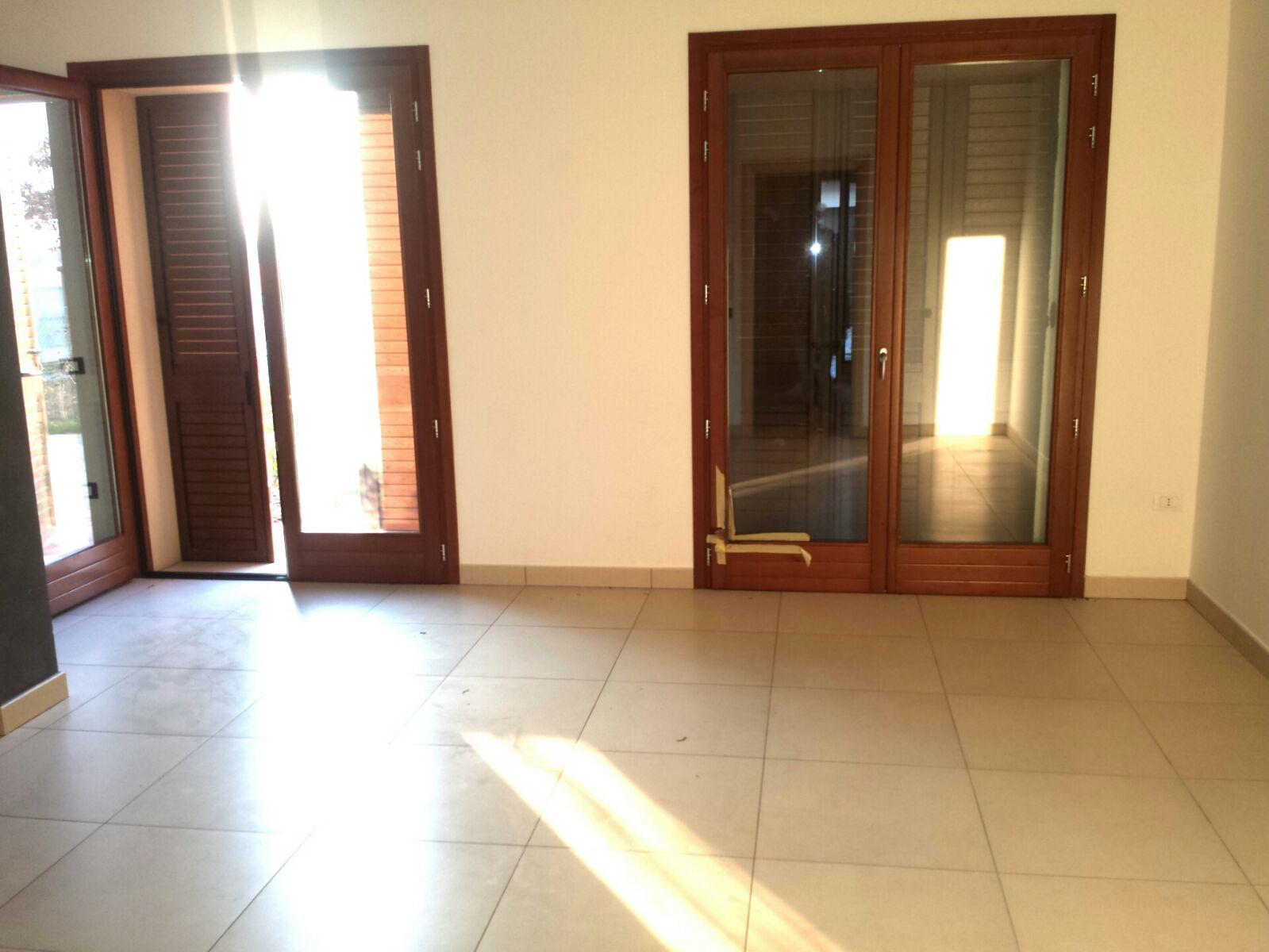 Soluzione Indipendente in Affitto a Ravenna